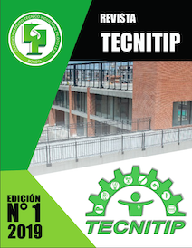Revista Tecnitip No 1