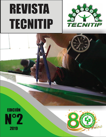 Revista Tecnitip No 2